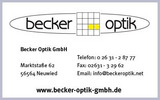 Becker Optik GmbH